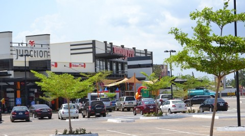 Junction Mall, Nungua