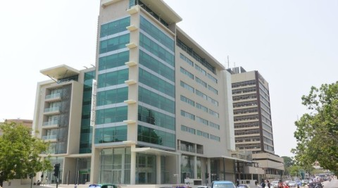 Accra Financial Centre