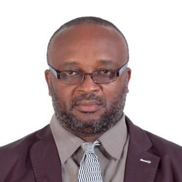 J. B. Asafo-Boakye